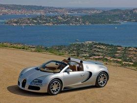 Ver foto 38 de Bugatti Veyron Grand Sport 2009