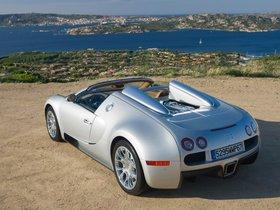 Ver foto 37 de Bugatti Veyron Grand Sport 2009