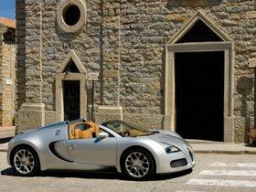 Ver foto 36 de Bugatti Veyron Grand Sport 2009