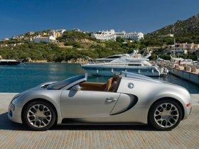 Ver foto 35 de Bugatti Veyron Grand Sport 2009