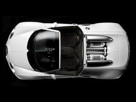 Ver foto 34 de Bugatti Veyron Grand Sport 2009