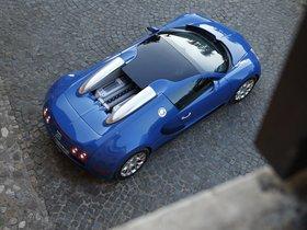 Ver foto 33 de Bugatti Veyron Grand Sport 2009