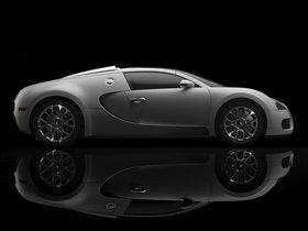 Ver foto 32 de Bugatti Veyron Grand Sport 2009