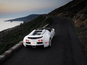 Ver foto 23 de Bugatti Veyron Grand Sport 2009