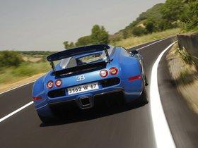 Ver foto 31 de Bugatti Veyron Grand Sport 2009