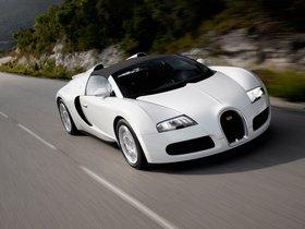 Ver foto 30 de Bugatti Veyron Grand Sport 2009