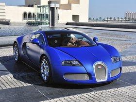 Ver foto 29 de Bugatti Veyron Grand Sport 2009