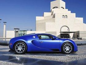 Ver foto 28 de Bugatti Veyron Grand Sport 2009