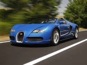 Ver foto 27 de Bugatti Veyron Grand Sport 2009