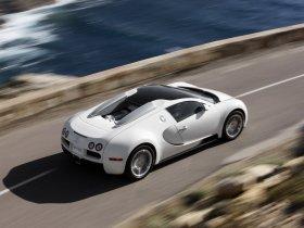 Ver foto 22 de Bugatti Veyron Grand Sport 2009