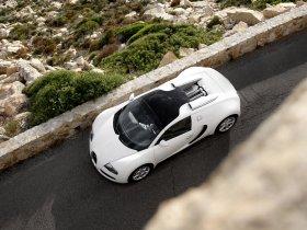 Ver foto 19 de Bugatti Veyron Grand Sport 2009