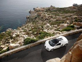 Ver foto 18 de Bugatti Veyron Grand Sport 2009