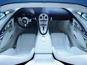 Ver foto 16 de Bugatti Veyron Grand Sport LOr Blanc 2011