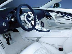 Ver foto 15 de Bugatti Veyron Grand Sport LOr Blanc 2011