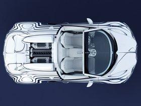 Ver foto 14 de Bugatti Veyron Grand Sport LOr Blanc 2011
