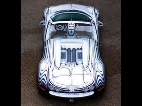 Ver foto 13 de Bugatti Veyron Grand Sport LOr Blanc 2011
