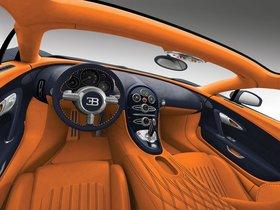 Ver foto 8 de Bugatti Veyron Grand Sport Middle East Editions 2011