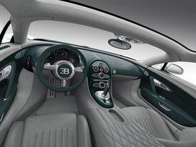 Ver foto 7 de Bugatti Veyron Grand Sport Middle East Editions 2011