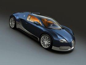 Ver foto 5 de Bugatti Veyron Grand Sport Middle East Editions 2011