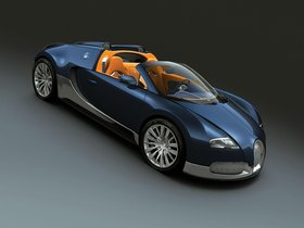 Ver foto 4 de Bugatti Veyron Grand Sport Middle East Editions 2011