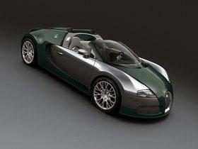 Ver foto 2 de Bugatti Veyron Grand Sport Middle East Editions 2011
