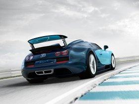 Ver foto 3 de Bugatti Veyron Grand Sport Roadster Jean Pierre Wimille 2013