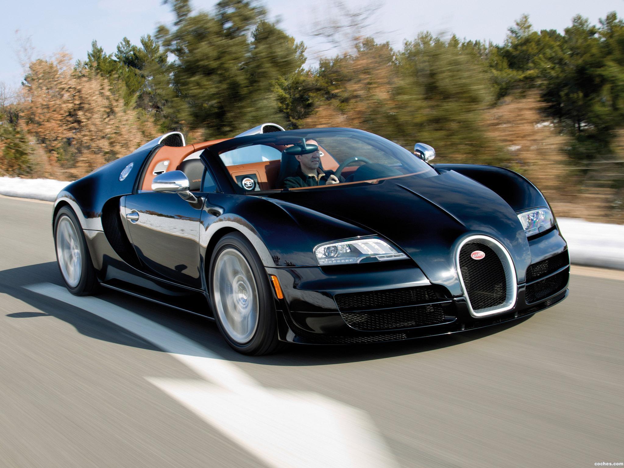 Fotos De Bugatti Veyron La Mayor Galeria De Fotos Del Bugatti Veyron