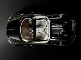 Ver foto 5 de Bugatti Veyron Grand Sport Roadster Vitesse Black Bess 2014
