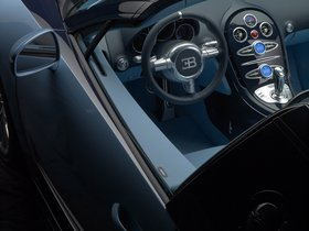 Ver foto 9 de Bugatti Veyron Grand Sport Roadster Vitesse JP Wimille 2013