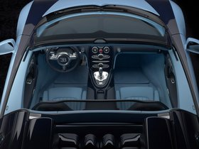 Ver foto 8 de Bugatti Veyron Grand Sport Roadster Vitesse JP Wimille 2013