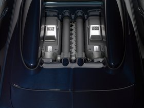 Ver foto 5 de Bugatti Veyron Grand Sport Roadster Vitesse JP Wimille 2013