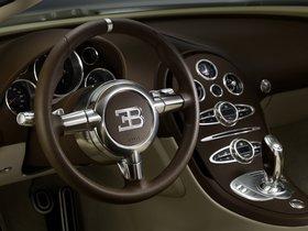 Ver foto 8 de Bugatti Veyron Grand Sport Roadster Vitesse Jean Bugatti 2013