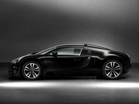 Ver foto 6 de Bugatti Veyron Grand Sport Roadster Vitesse Jean Bugatti 2013