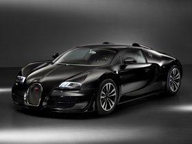 Ver foto 5 de Bugatti Veyron Grand Sport Roadster Vitesse Jean Bugatti 2013