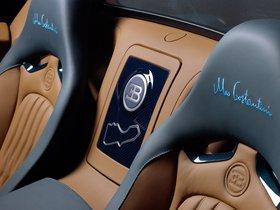 Ver foto 7 de Bugatti Veyron Grand Sport Roadster Vitesse Meo Constantini 2013