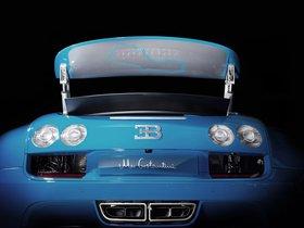 Ver foto 6 de Bugatti Veyron Grand Sport Roadster Vitesse Meo Constantini 2013