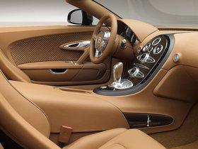 Ver foto 7 de Bugatti Veyron Grand Sport Roadster Vitesse Rembrandt 2014