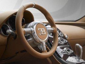 Ver foto 6 de Bugatti Veyron Grand Sport Roadster Vitesse Rembrandt 2014