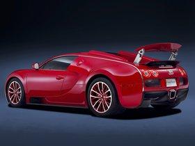 Ver foto 5 de Bugatti Veyron Grand Sport Scarlet 2011