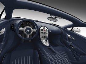 Ver foto 3 de Bugatti eyron Grand Sport Shanghai Edition 2011