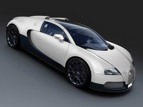 Ver foto 2 de Bugatti eyron Grand Sport Shanghai Edition 2011