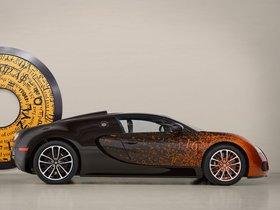 Ver foto 2 de Bugatti Veyron Grand Sport Venet 2012