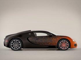 Ver foto 10 de Bugatti Veyron Grand Sport Venet 2012