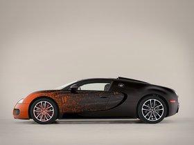 Ver foto 9 de Bugatti Veyron Grand Sport Venet 2012
