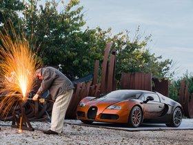 Ver foto 4 de Bugatti Veyron Grand Sport Venet 2012