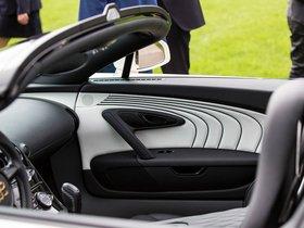 Ver foto 7 de Bugatti Veyron Grand Sport Vitesse Lang Lang Special Edition 2013