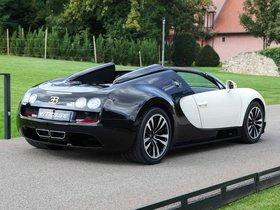 Ver foto 6 de Bugatti Veyron Grand Sport Vitesse Lang Lang Special Edition 2013