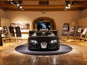 Ver foto 2 de Bugatti Veyron Grand Sport Vitesse Lang Lang Special Edition 2013