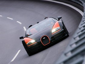 Ver foto 13 de Bugatti Veyron Grand Sport Vitesse World Record Car 2013