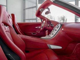 Ver foto 7 de Bugatti Veyron Grand Sport Wei Long 2012